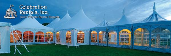 Celebration Tent Rentals, Inc.